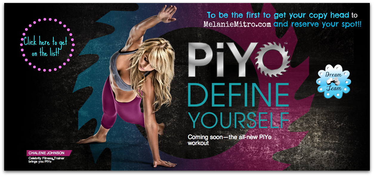 Piyo Strength