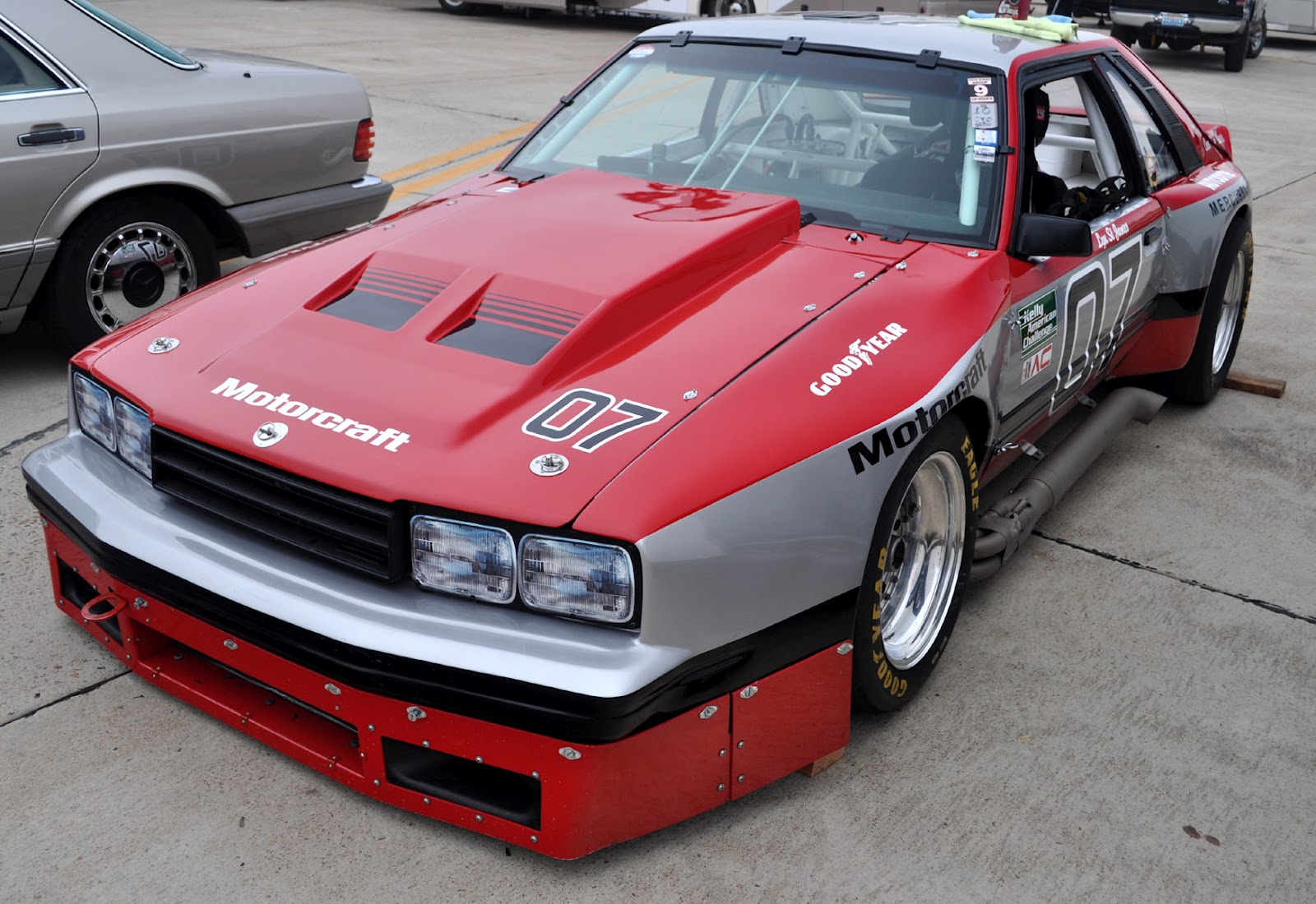 Just a car guy   Lyn St James  icon    race car driver and I came