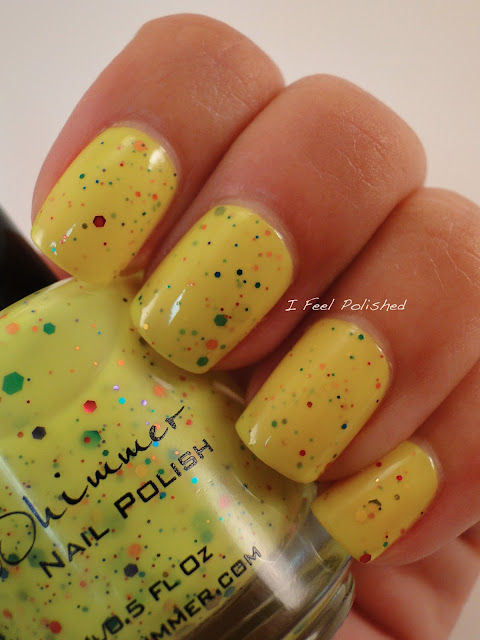 KBShimmer Blinded by the Bright