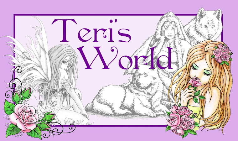 Teri's World