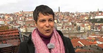 o Porto encanta na Tv Globo Portugal: