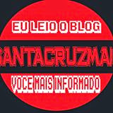 Blog Santa Cruz Mais