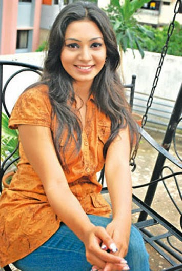 Sadia Jahan Prova Bangladeshi Model