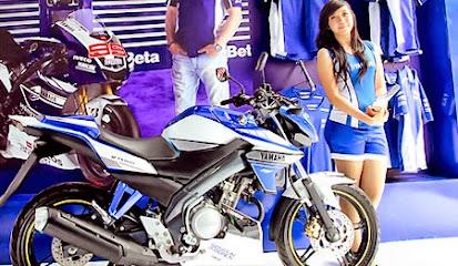 Ubahan Pada Motor Yamaha New Vixion Facelift 2015 Terbaru