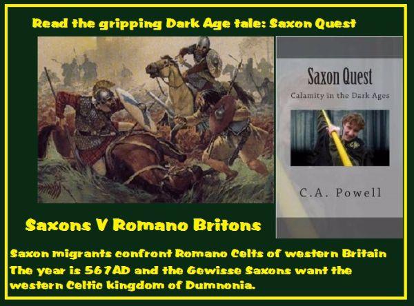 Saxon Quest