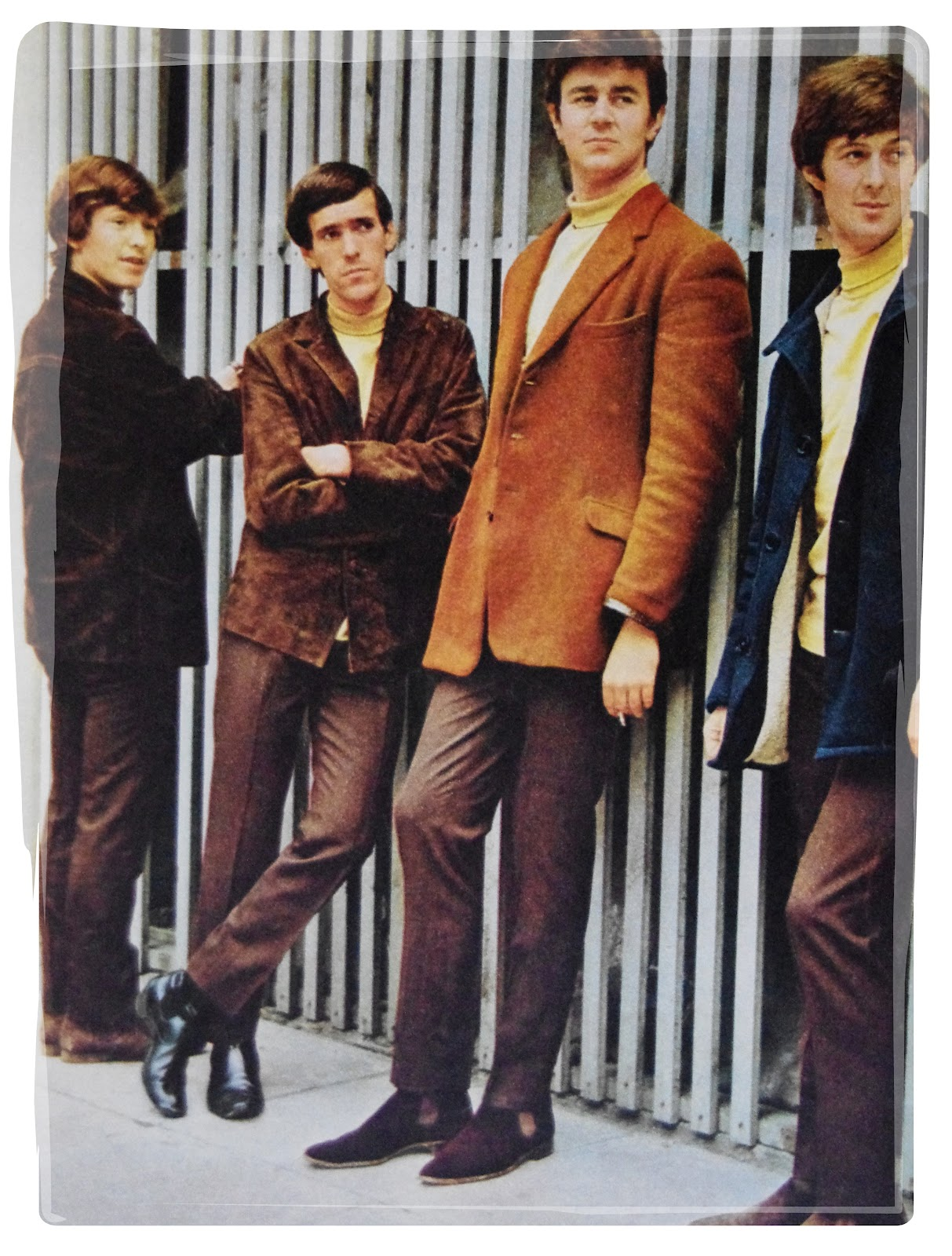Spencer Davis Group, The - Mister 2nd Class