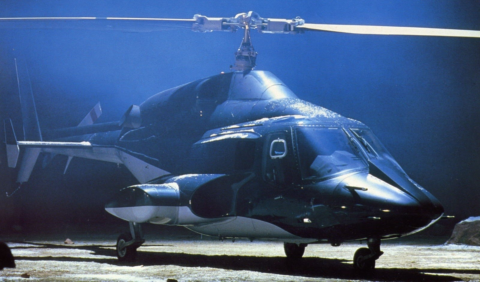 10 Rare pictures of Airwolf from Airwolf TV Series   JustPinterest