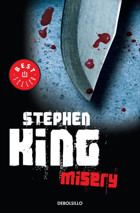 thesis statement for misery by stephen king