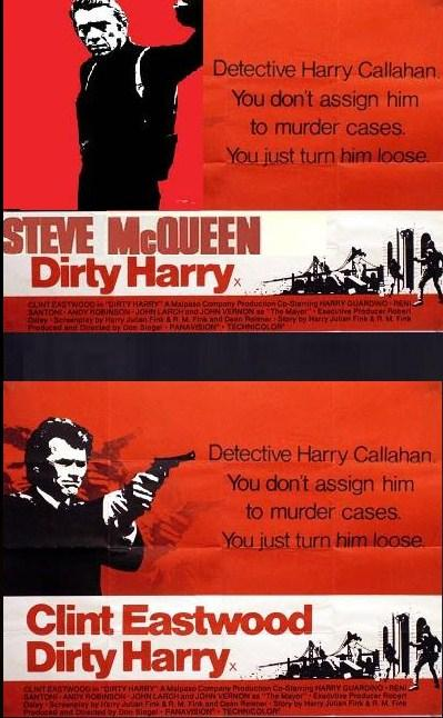 STEVE McQUEEN: : PROJECTS NOT STARRING