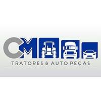 CM TRATORES & AUTO PEÇAS