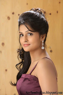 Ramya Nambeesan Latest