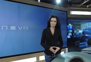 Репортажът на съперницата й се провалил и Бенатова пак блеснала пред всички