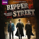 Ripper Street: Season Three Blu-ray Review