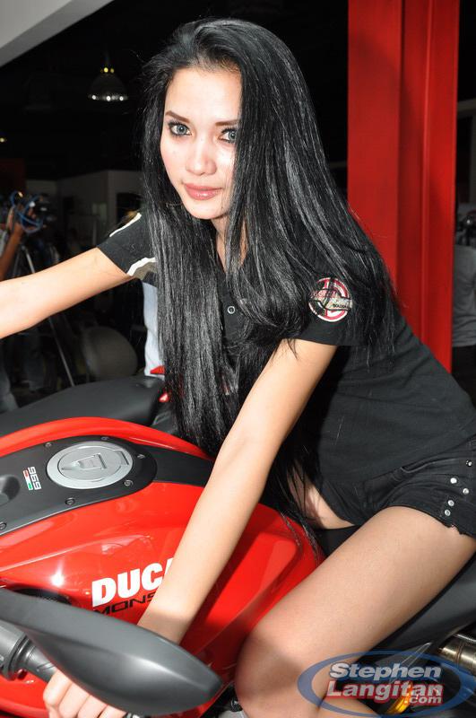 Baju Ducati Malaysia