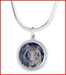 White Tiger Jewelry
