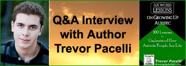 My Q&A Interview with Inspirational Author