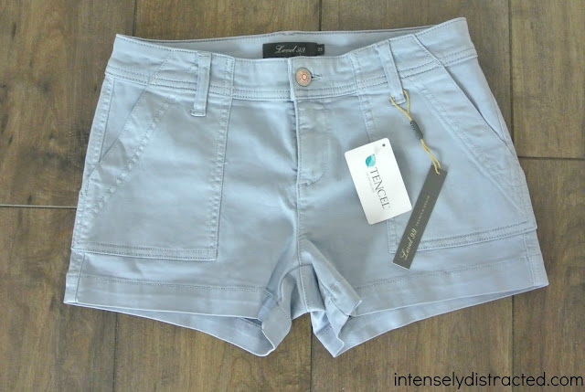 Stitch Fix Level 99 Darla Cargo Short
