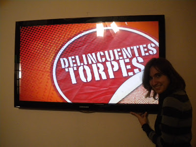 Delincuentes Torpes