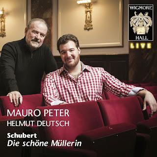 Die schöne Müllerin - Mauro Peter