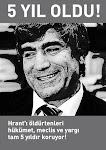 Hrant İçin!