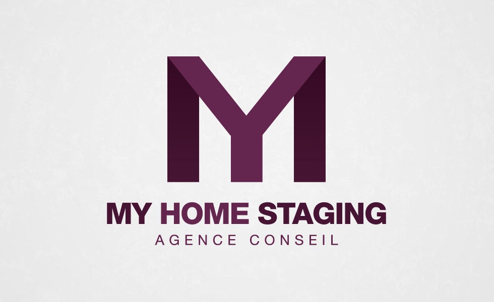 creation logo home staging