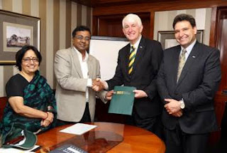 Manipal Global inks agreement with University of South Florida