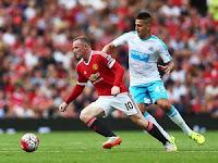 Manchester United vs Newcastle Berakhir Imbang 0-0