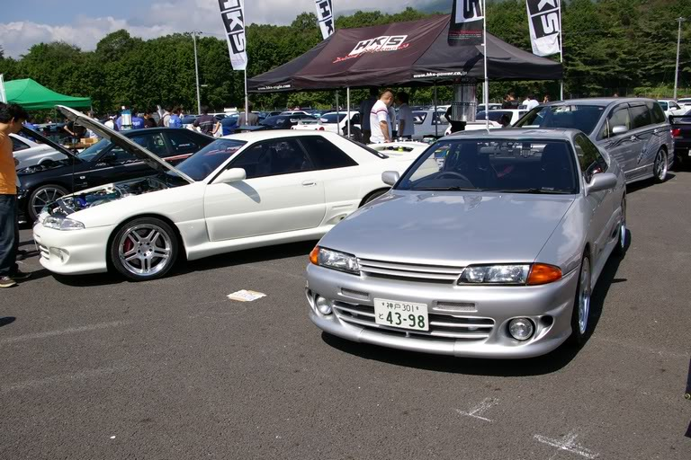 zmodyfikowany Nissan Skyline, HKS tuned, Zero-R, , billeder, nuotraukos, grianghraf, valokuvat