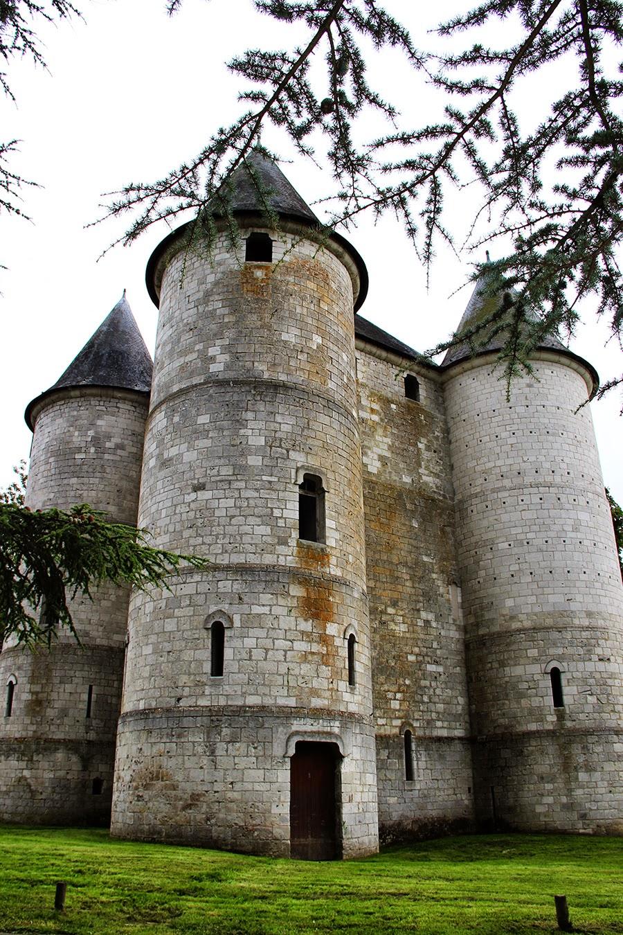 Vernon France