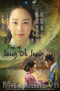 Tình Sử Jang Ok Jung 2013