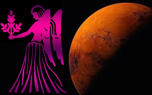 Transit Of Retrograde Mars In Virgo and its effect on all zodiac signs.