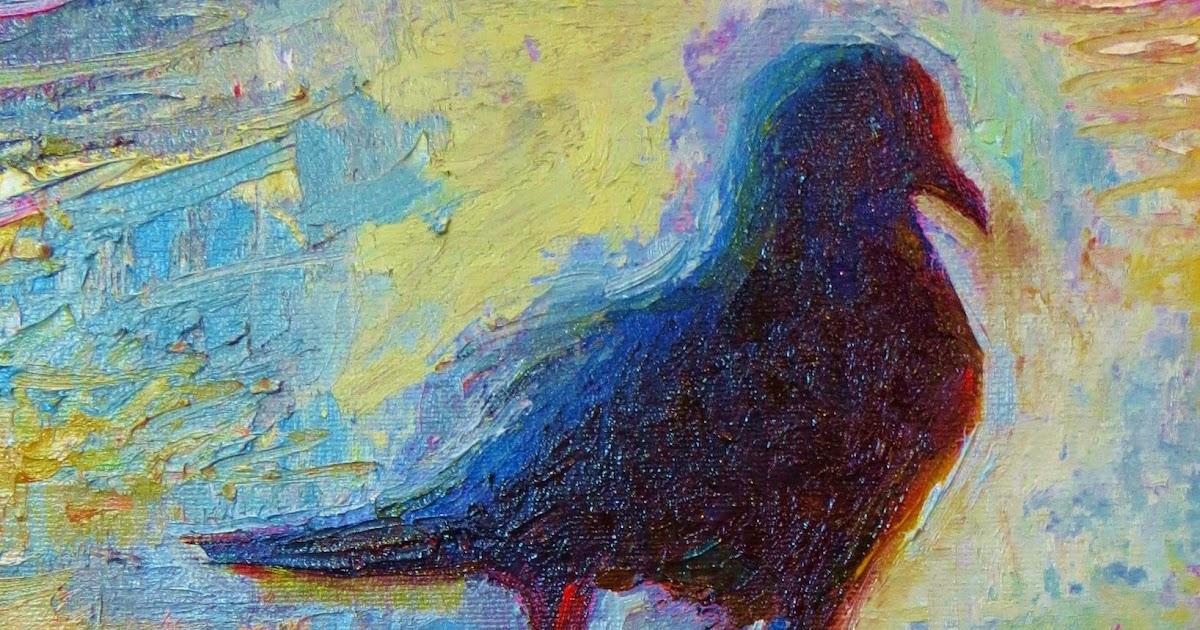 Oil Painting Classes In Denver