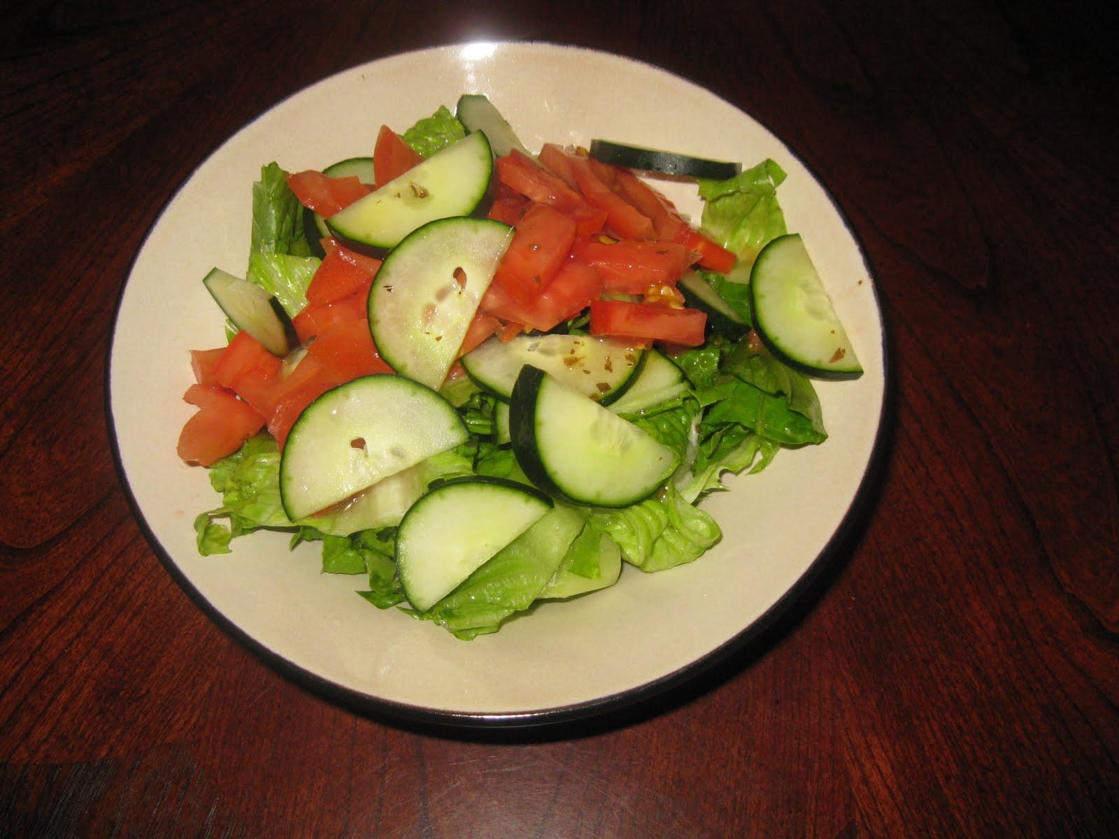 The Vegan Challenge: Day 47: Garlic Spread