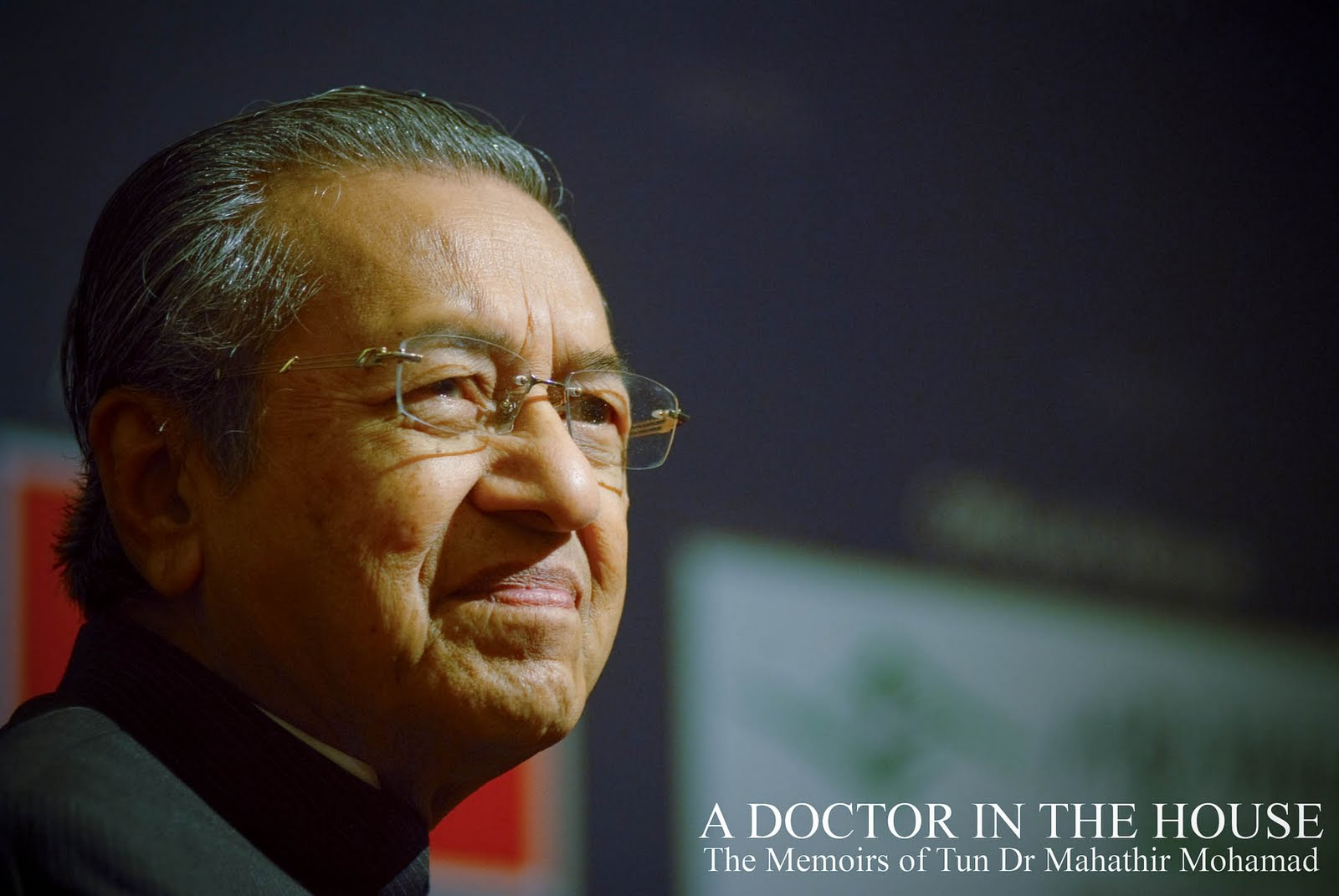 essay about tun mahathir Home features of charismatic leadership mahathir mohamad features of charismatic leadership: mahathir tun dr mahathir mohamad will.
