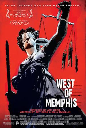 West of Memphis Film