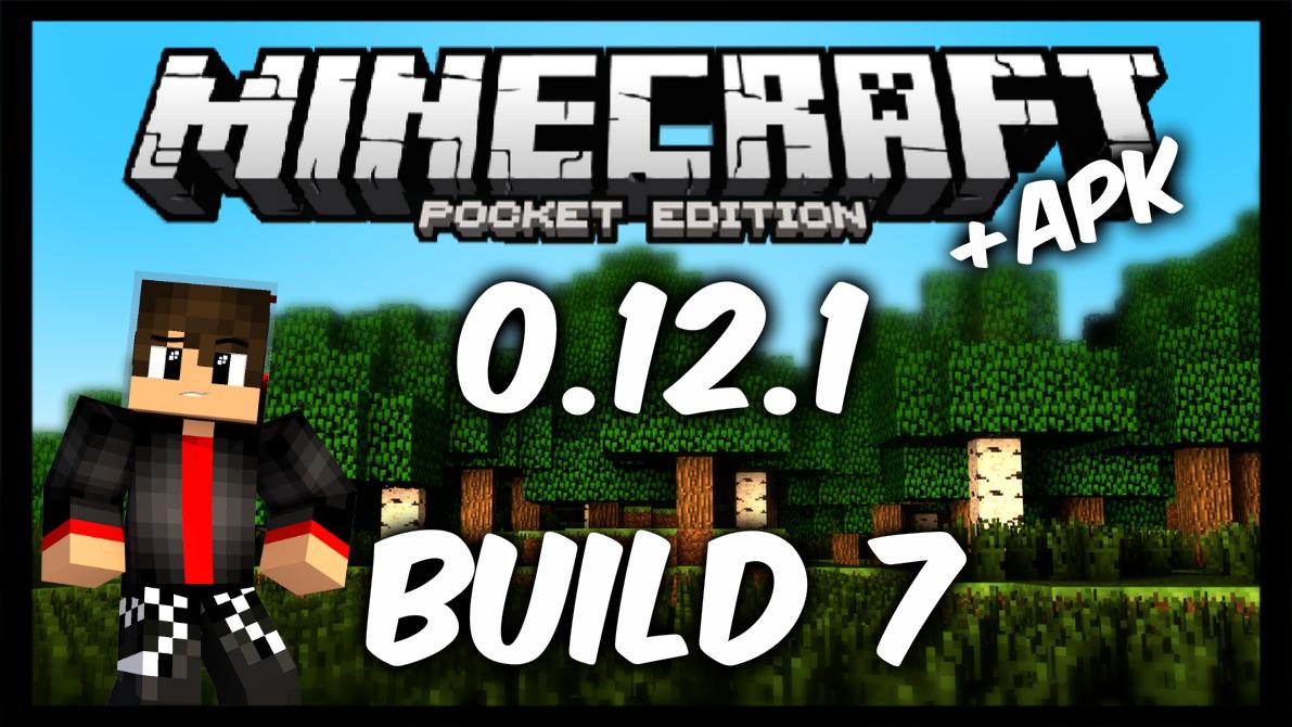 Скачать Minecraft Pocket Edition на Android все версии