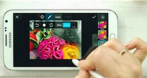 Aplikasi PicsArt Edit Foto Untuk Android