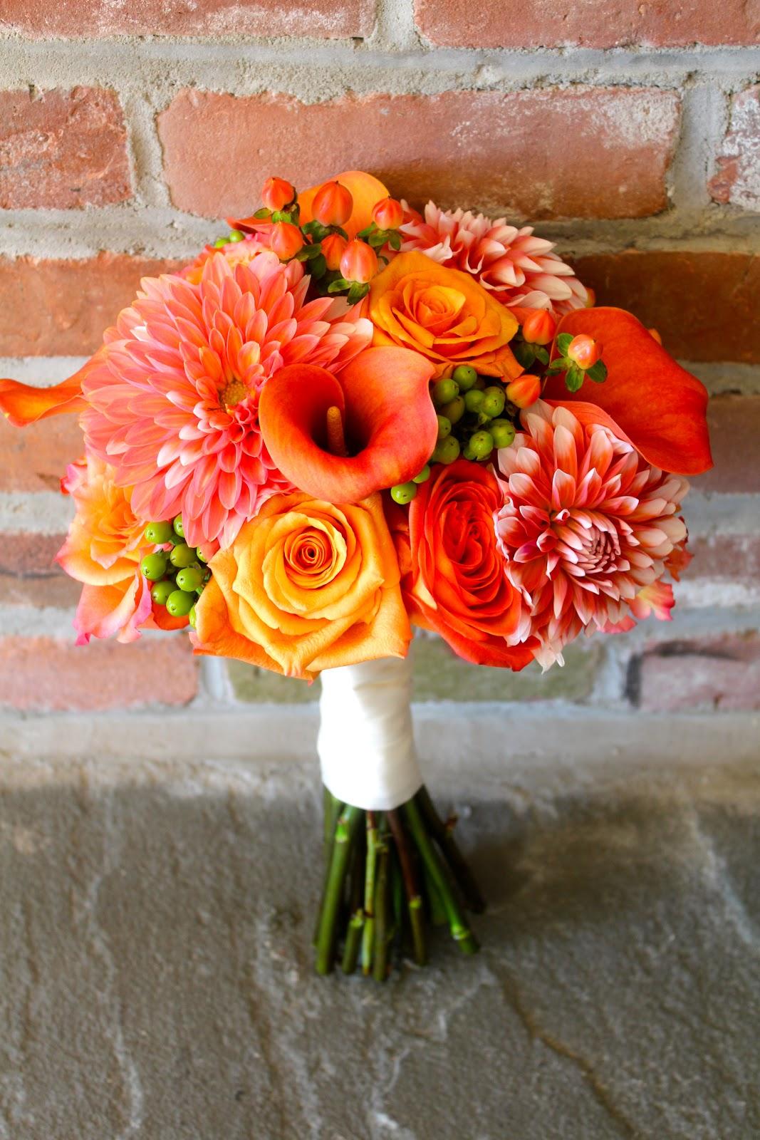 Allison Phalen Floral Design: October 2012