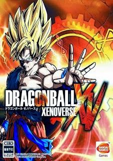 Download Dragon Ball XenoVerse (PC)