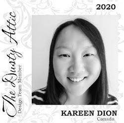 Kareen Dion