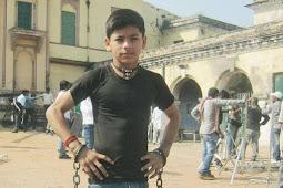 Ini Biodata Siddharth Nigam Pemeran Ashoka ANTV Lengkap