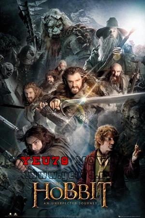 Người Hobbit: Chuyến Phiêu Lưu Bất Ngờ