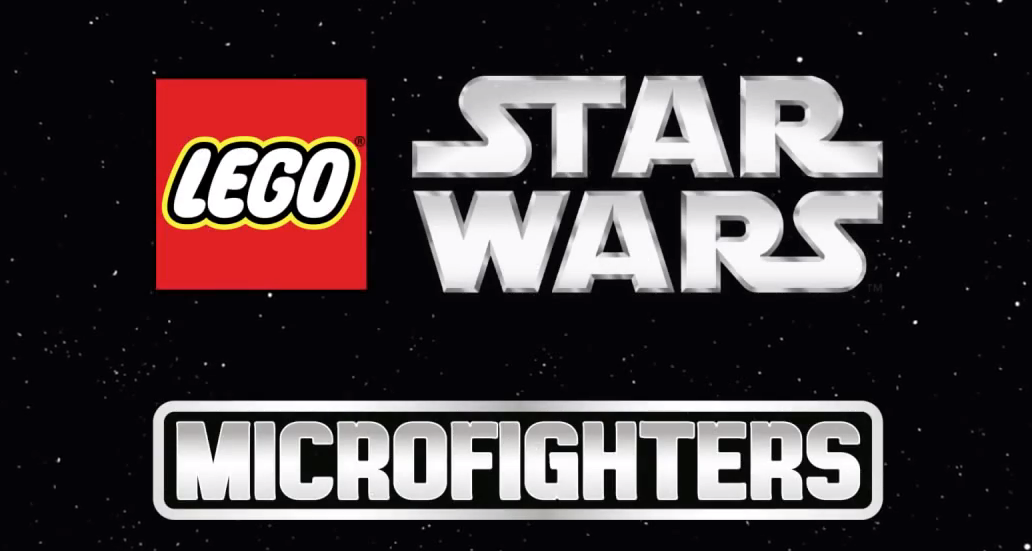 LEGO® Star Wars™ Microfighters Apk v1.00 + Data Full