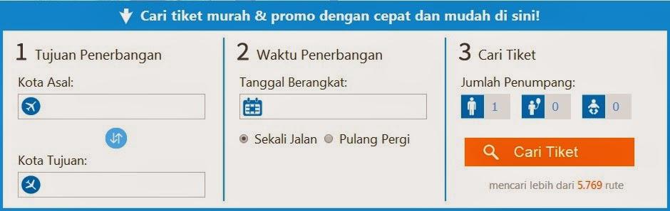 Keuntungan Membeli Tiket di Online Travel Agent Terpercaya