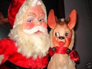 Boneka Sinterklas