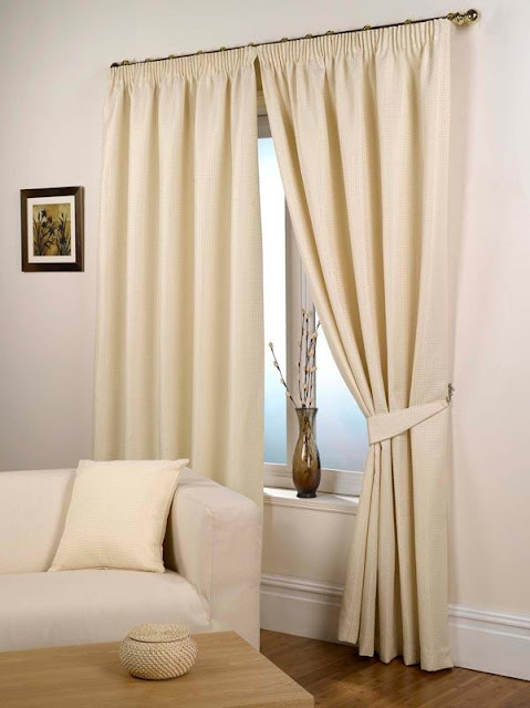 Modern Furniture Design 2013 Luxury Living Room Curtains