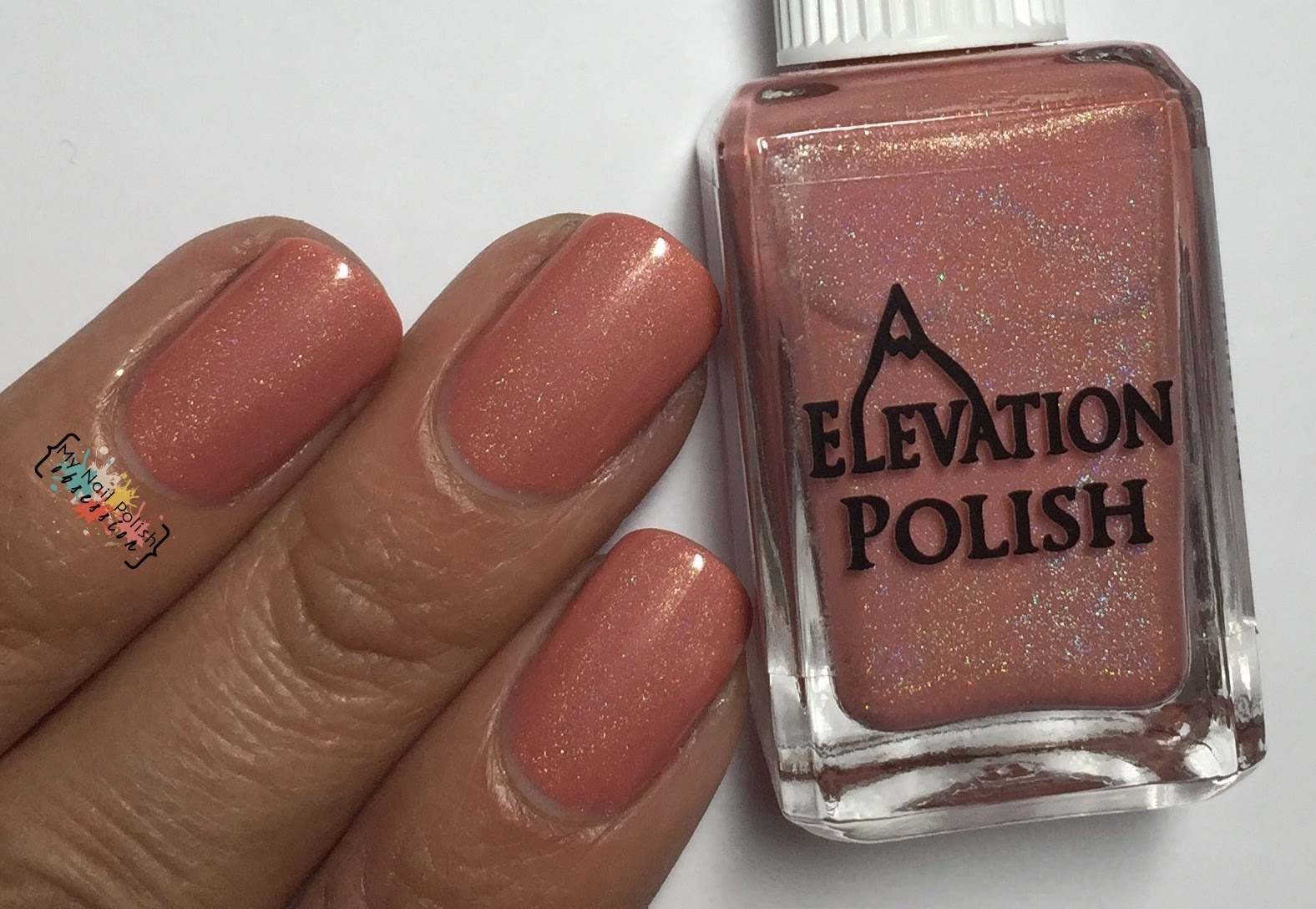 Elevation Polish SBP Saya de Malha