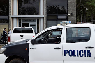 Pinamar, sede de la Departamental de Policía Regional