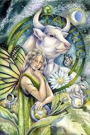 Luna Llena en Tauro Ezael tarot astrología
