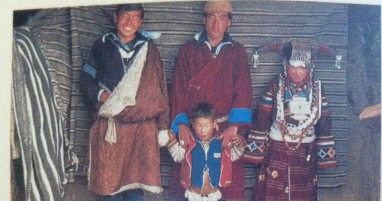 fraternal polyandry in tibet essay When brothers share a wife study play what is the type of marriage in the article fraternal polyandry is fraternal polyandry uncommon in tibetan society no which brother is usually the dominant in terms of authority eldest they always link their children biologically to particular brothers.